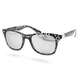 Wayfarer solbriller tiger