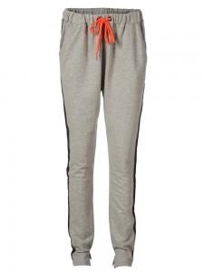Sweatbukser grå
