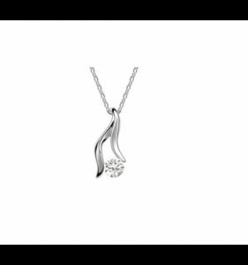 Sølv halskæder til kvinder