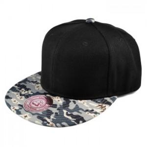 Fede caps til mænd - Army style