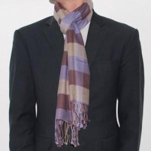 Halstørklæder til mænd
