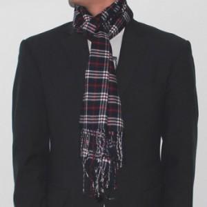 New York halstørklæde