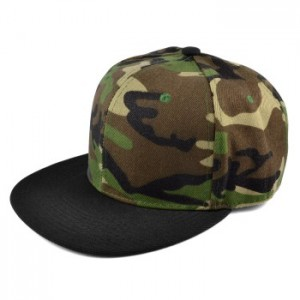 Fede army caps til mænd