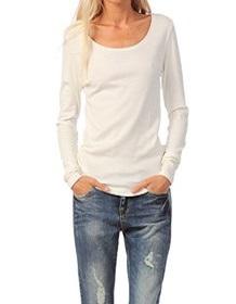 Vero Moda t-shirt hvid
