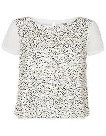 Vero Moda t-shirt prikker
