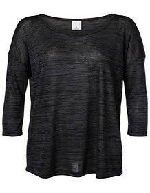 Vero Moda t-shirt sort