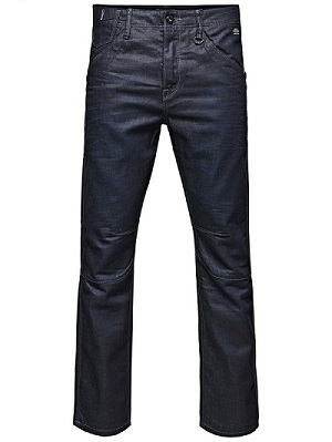 Mørkeblå Jack and Jones bukser