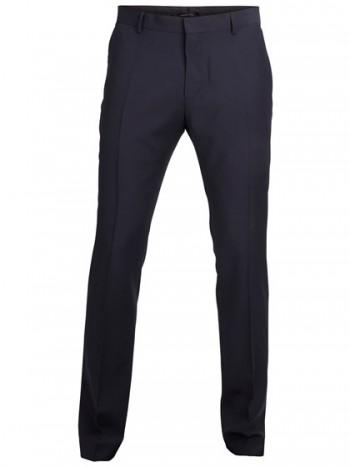 Selected jeans blå