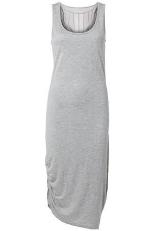 Vero Moda kjole grå