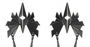 oxiderede smykker af maria black