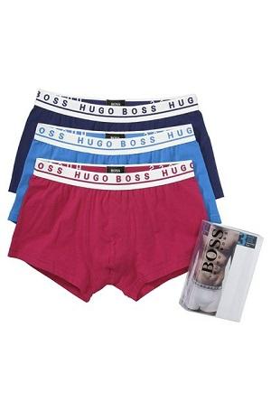 Hugo Boss boxershorts 3 stk