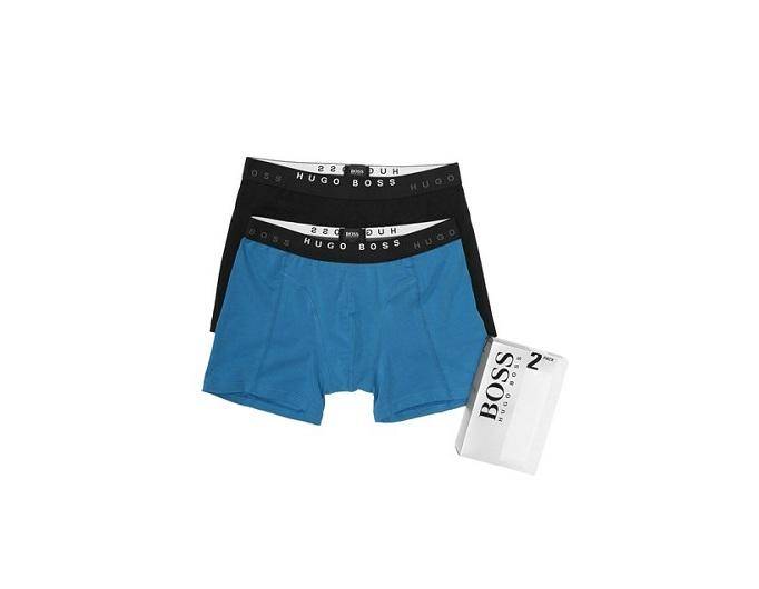 hugo boss boxershorts til den frie mand. Black Bedroom Furniture Sets. Home Design Ideas