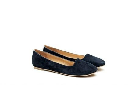 shoe the bear sko blå