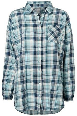 vero moda skjorte ternet