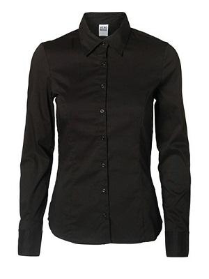 vero moda skjorter