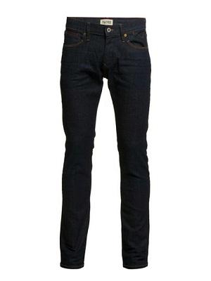Bukser til mænd mørke