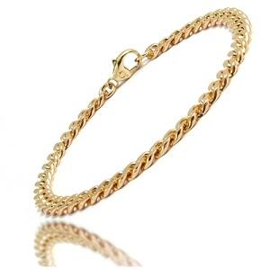 Guld halskæder