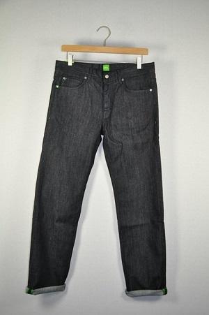 fede bukser til mænd green