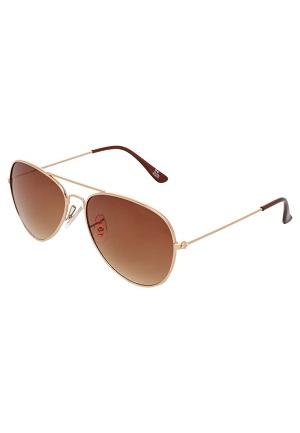 Billige solbriller til kvinder rund