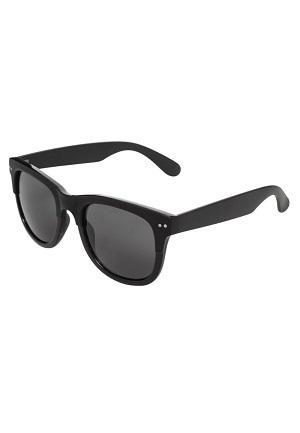 Billige solbriller til kvinder sort