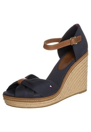 Flotte højhælede sko