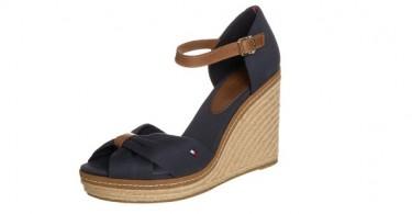 Flotte højhælede sko forside