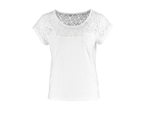 e006a7d0daa Hvide T-shirts - Praktiske og smarte - Dobbeltmode