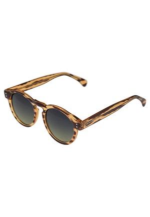 Orange solbrille til kvinder