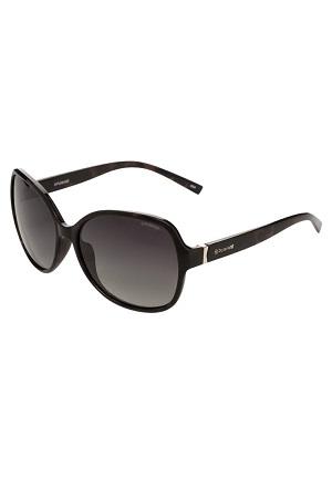 Solbriller i sort