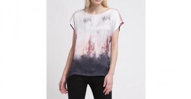 Anna Field T-shirt forside