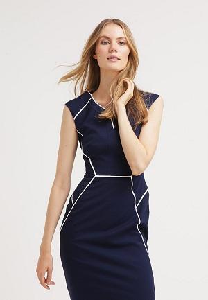 billig fest kjole