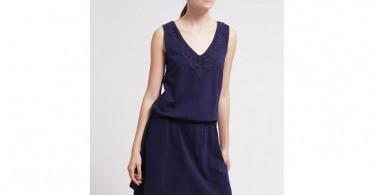 Flot og smart kjole fra Esprit forside