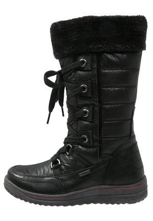 smarte vinterstøvler til kvinder