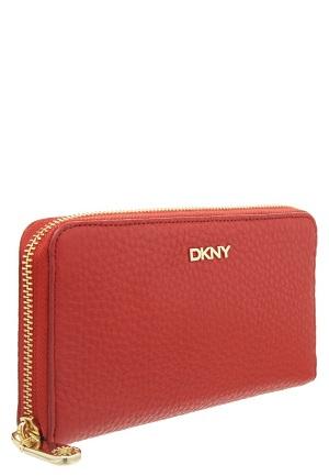 Orange pung fra DKNY