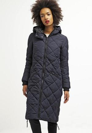 Only vinterfrakke som overtøj kvinder