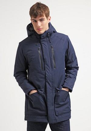 Vinterfrakke til mænd overtøj