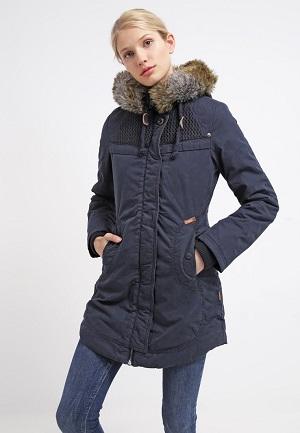 Vinterovertøj til kvinder frakke