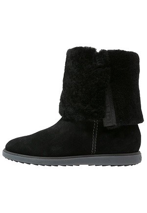 Dame vinterstøvler