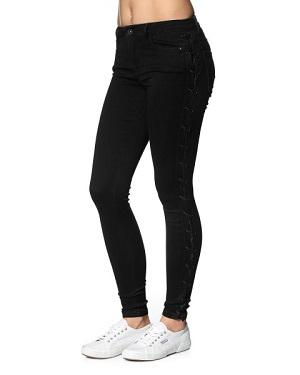 Only jeans på tilbud sorte