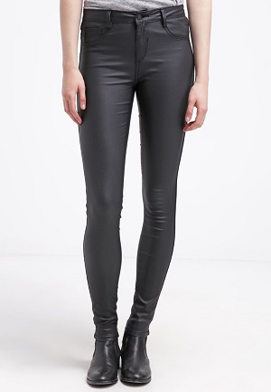 Smarte jeans til kvinder slim