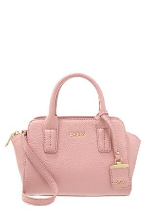 Pink taske til kvinder