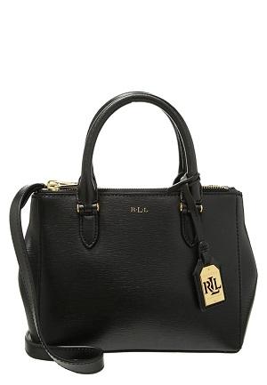 Taske i sort til kvinder