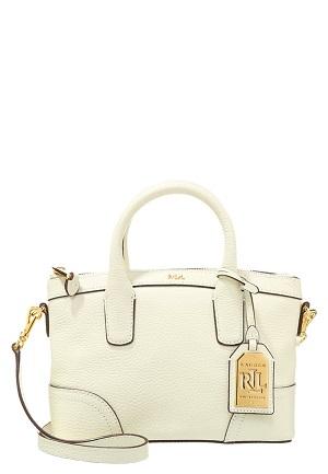 Vanilla farvet taske til kvinder