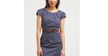 Korte kjoler til kvinder forside