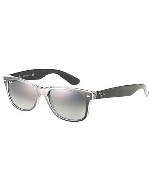 Grå Ray-Ban solbriller til kvinder