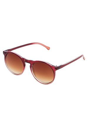 Rose solbriller til kvinder