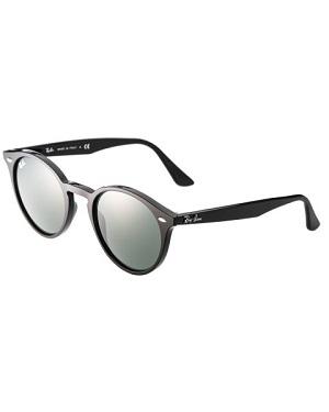 Sorte solbriller til kvinder fra Ray-Ban