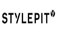 Stylepit tekst logo