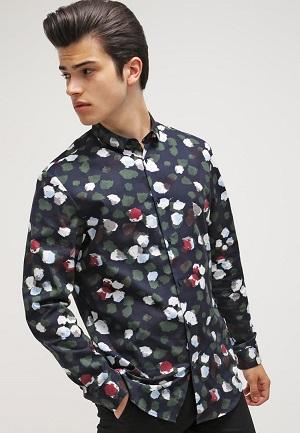 fest-skjorte-til-maend-med-print