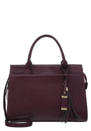 burgundy-farvet-taske-til-smarte-kvinder